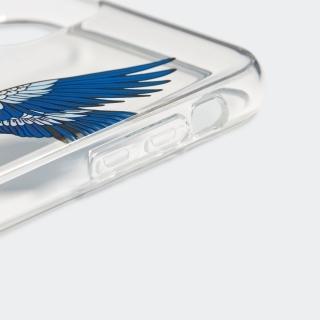 iPhone 2019 5.8インチ用 チャイニーズニューイヤー クリアケース