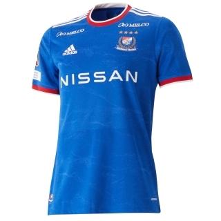 横浜F・マリノス 2021 1stユニフォーム