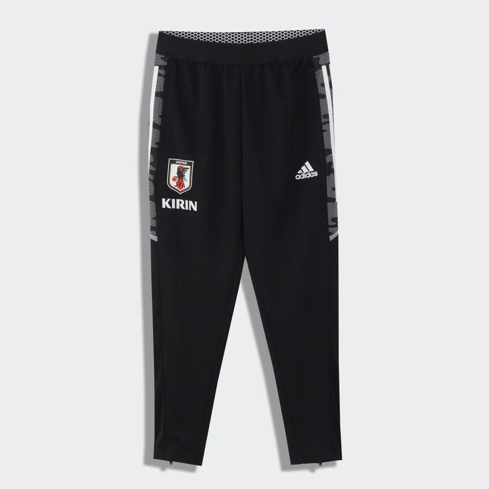 サッカー日本代表 トレーニングパンツ /  Japan Training Pants