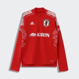 サッカー日本代表 トレーニングトップ / Japan Training Top
