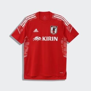 サッカー日本代表トレーニングジャージー / Japan Training Jersey