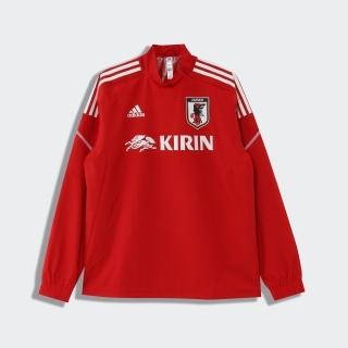 サッカー日本代表 ハイブリッド トップ / Japan Hybrid Top