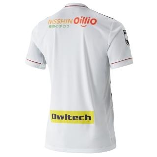 ヨコハマFマリノス 2021 2ndユニフォーム