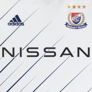横浜F・マリノス 2021 2ndユニフォーム