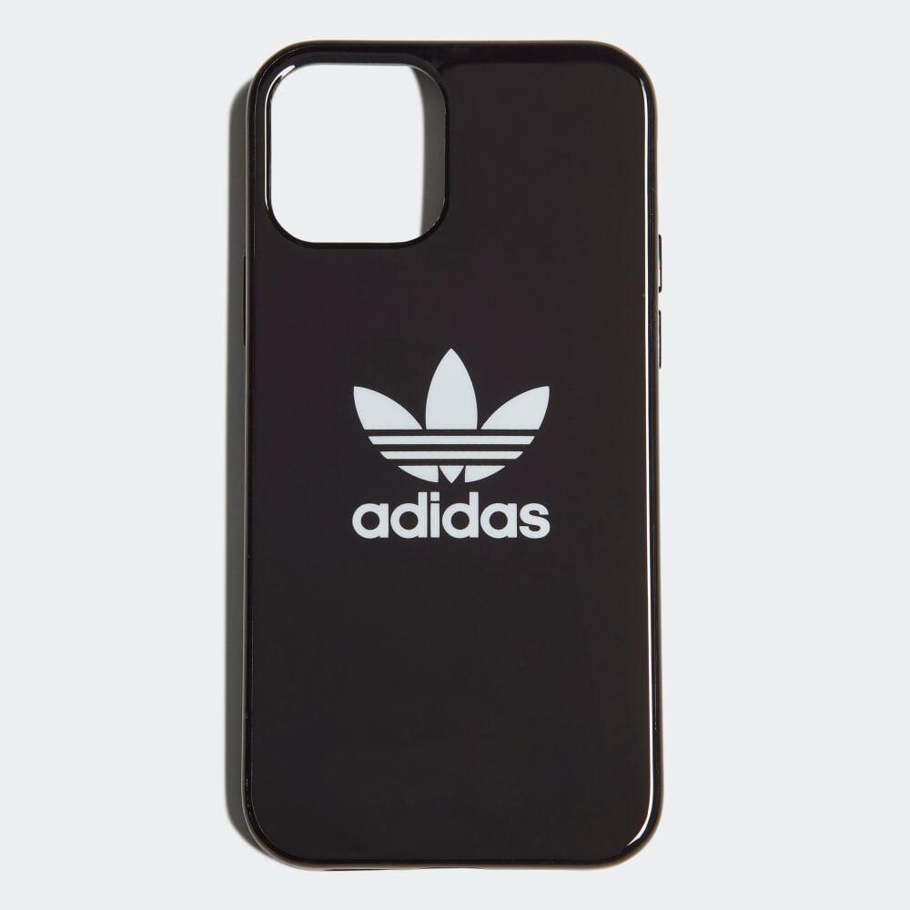 iPhone 12/12 6.1 インチ用 はめこみ式ケース / OR Snap Case Trefoil iPhone 12/12 Pro
