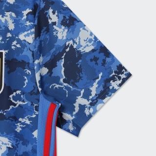 サッカー日本代表 100周年アニバーサリーユニフォーム / Japan 100th Anniversary Jersey