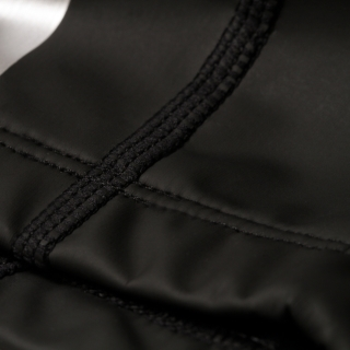 コーテッドファブリック スイムキャップ / coated fabric swim cap