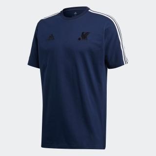 サッカー日本代表 シーズナルスペシャル 半袖Tシャツ / Japan Seasonal Special Tee