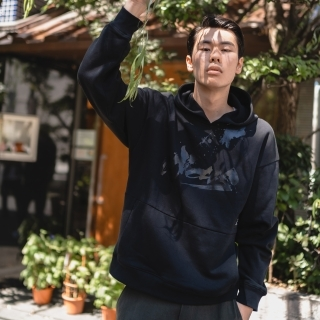東京オープン ソース スウェットシャツ / Tokyo Open Source Sweatshirt