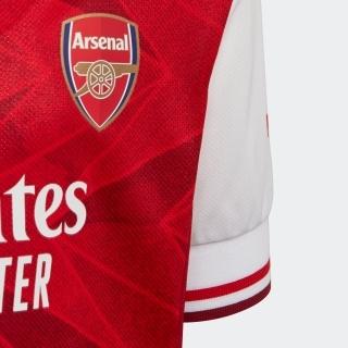 アーセナル ホーム ミニキット / Arsenal Home Mini Kit