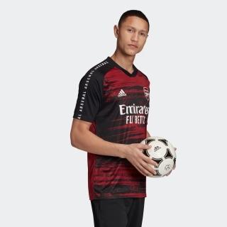 アーセナル プレマッチ ジャージー / Arsenal Pre-Match Jersey