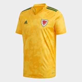 ウェールズ代表 アウェイ ユニフォーム / Wales Away Jersey