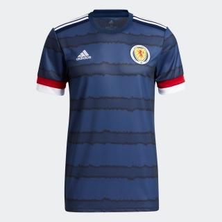 スコットランド代表 ホームジャージー