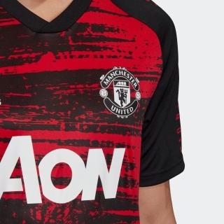 マンチェスター・ユナイテッド プレマッチ ジャージー / Manchester United Pre-Match Jersey