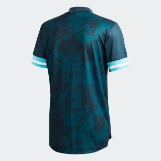 サッカーアルゼンチン代表 アウェイオーセンティックユニフォーム / Argentina Away Authentic Jersey