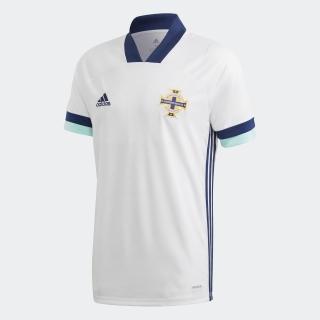 サッカー北アイルランド代表 アウェイユニフォーム / Northern Ireland Away Jersey