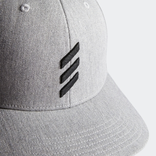 ADICROSS ボールドストライプキャップ【ゴルフ】/ Adicross Bold Stripe Hat