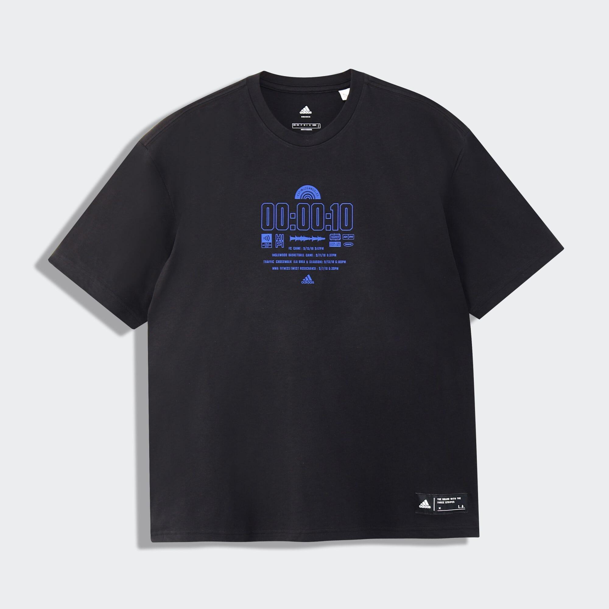 ロサンゼルス半袖Tシャツ / Los Angeles Tee