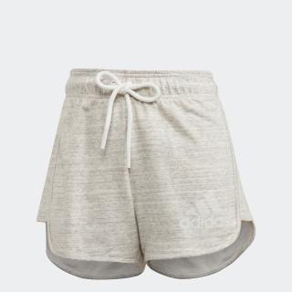 マストハブ メランジ ショーツ / Must Haves Melange Shorts