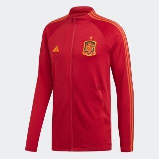 サッカースペイン代表 アンセム ジャケット / Spain Anthem Jacket