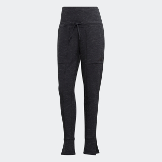 ハイ ウエスト スリム パンツ / High-Waisted Slim Pants