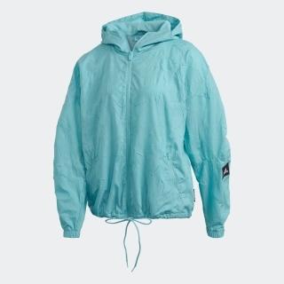 アディダス W.N.D. PRIMEBLUE ジャケット / adidas W.N.D. Primeblue Jacket
