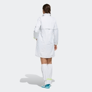 ADIDAS ハイストレッチレインワンピース / Rain Dress