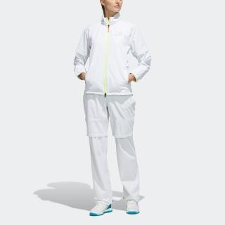 森田遥選手着用商品 ADIDAS ハイストレッチレインスーツ / Rain Suit