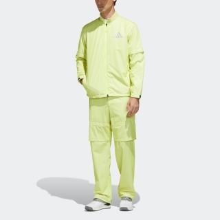 ADIDAS ハイストレッチレインスーツ / Rain Suit