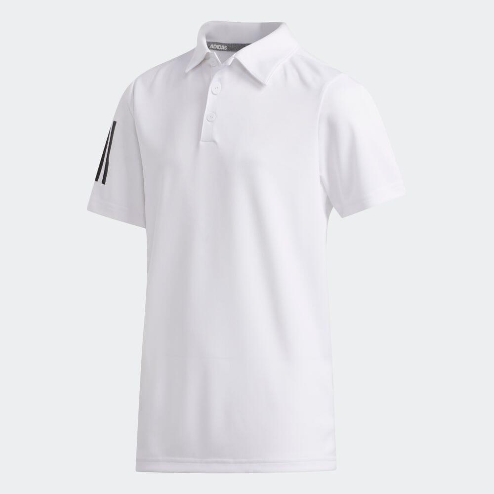 BOYS スリーストライプス 半袖シャツ