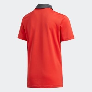 BOYS チェストストライプ 半袖シャツ