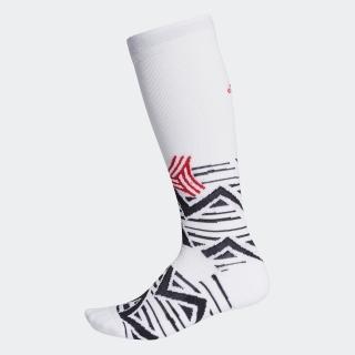 ALPHASKIN グラフィック クッションド ソックス / Alphaskin Graphic Cushioned Socks