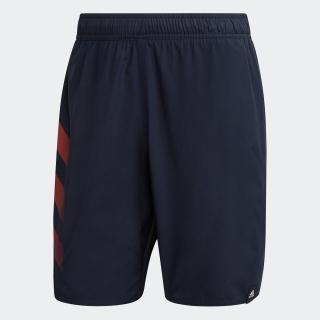 ボールド 3ストライプス CLX スイムショーツ / Bold 3-Stripes CLX Swim Shorts