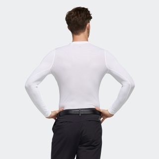 ベンチレーション インナーシャツ / Long Sleeve Base Layer Shirt