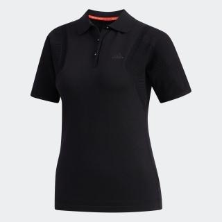 ジャカードパターン 半袖ニットシャツ【ゴルフ】