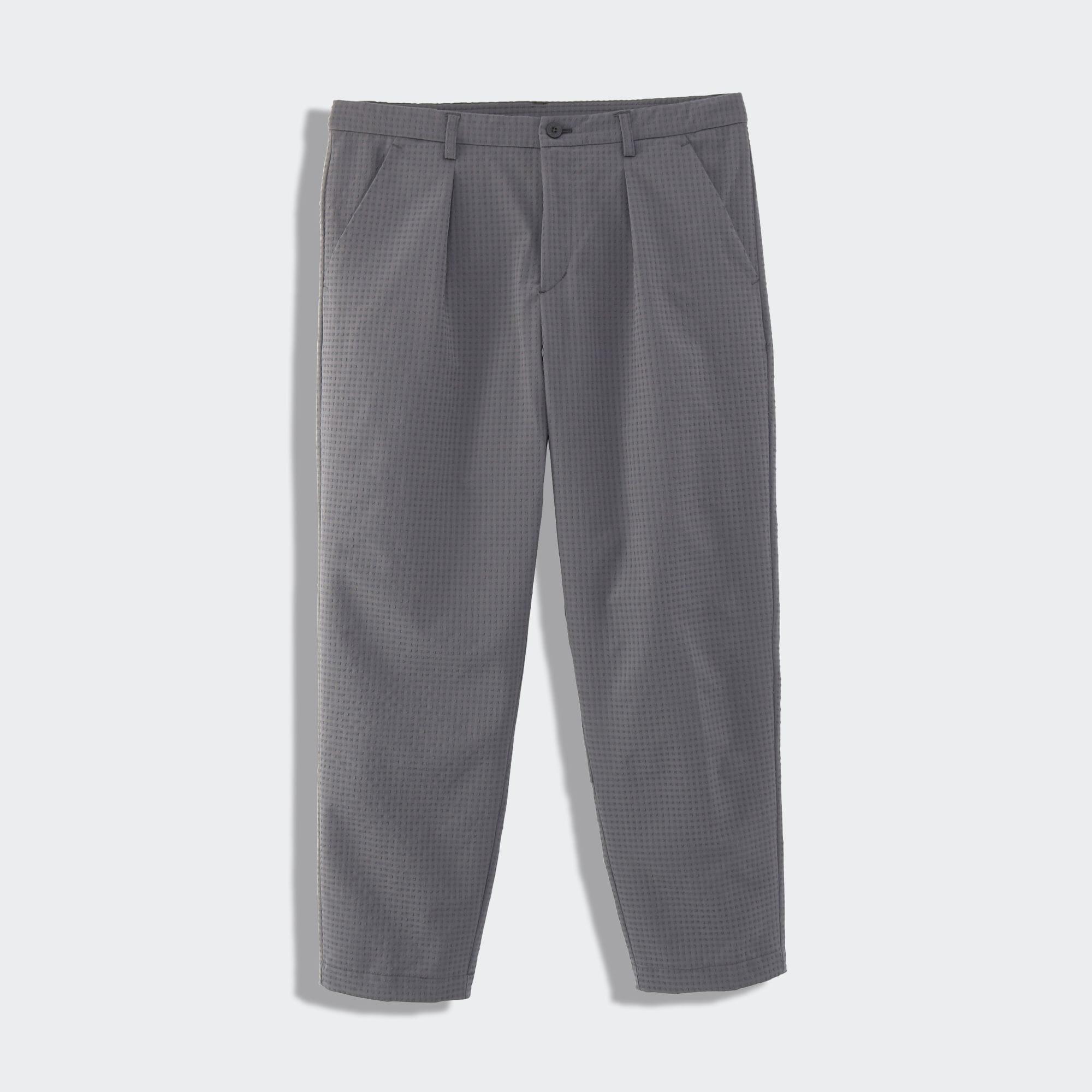 ISETAN / ICON スーツパンツ