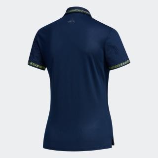 メッシュストライプコンビネーション 半袖シャツ