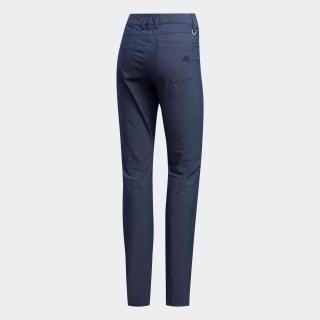 シャンブレー スリムパンツ / Chambray Slim Pants