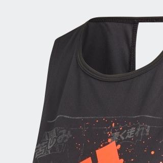 ファスト グラフィック クロップTシャツ / Fast Graphic Tee