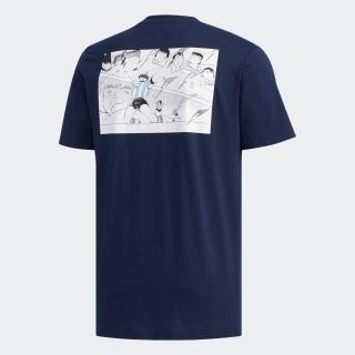 翼 半袖Tシャツ / Tsubasa Tee