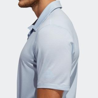 PRIME BLUE 半袖スキッパーシャツ【ゴルフ】
