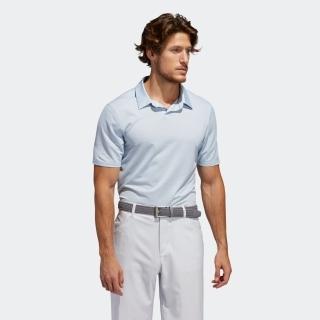 PRIME BLUE 半袖スキッパーシャツ