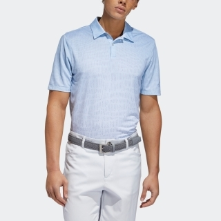 PRIME BLUE 半袖シャツ