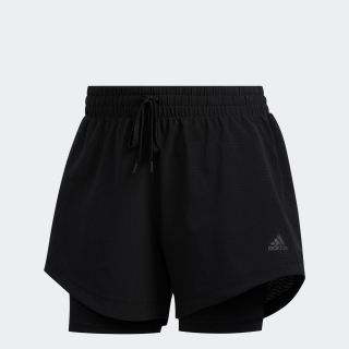 2 in 1 ショーツ / Two-in-One Shorts