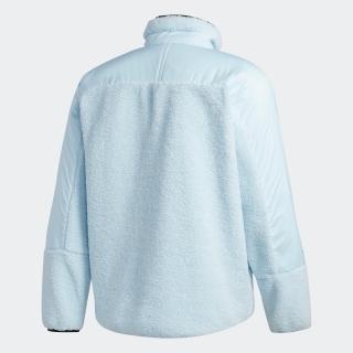 フリース ジップジャケット