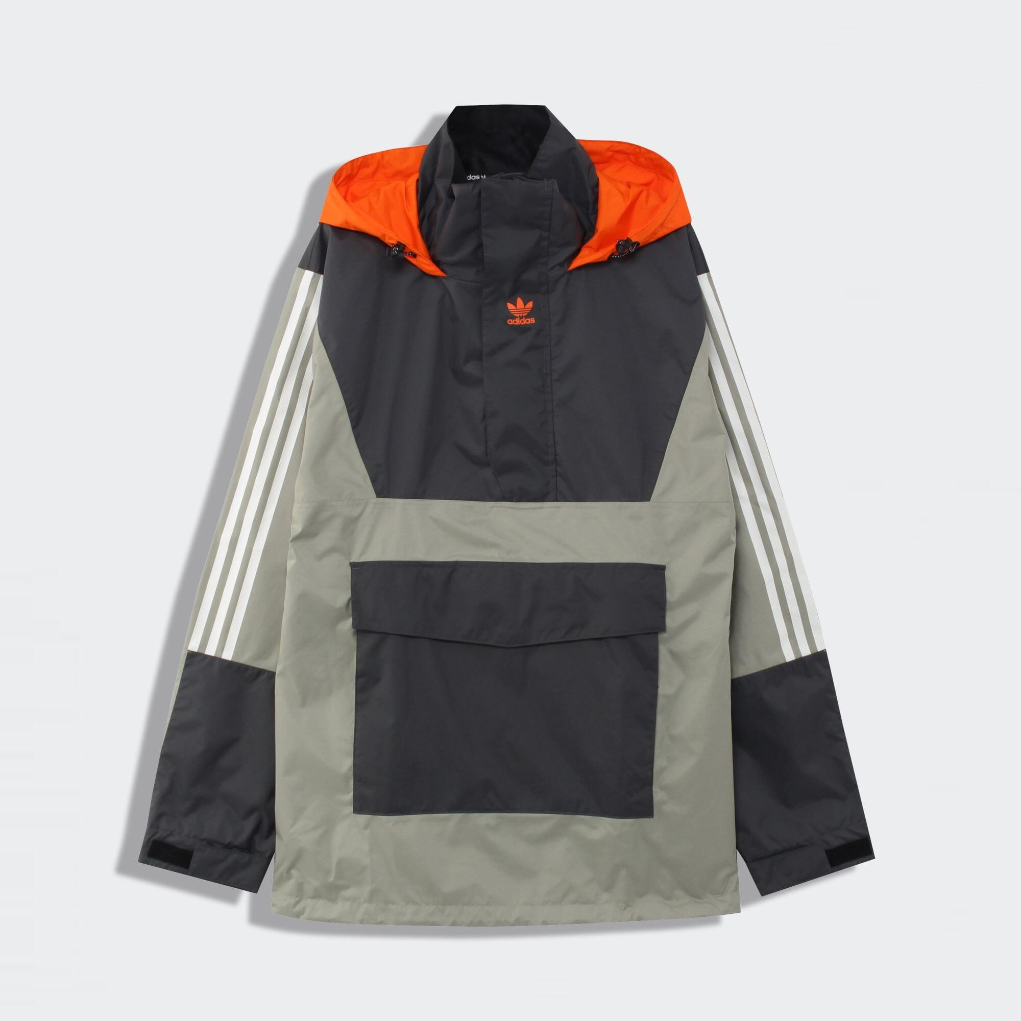 アノラック 10Kジャケット