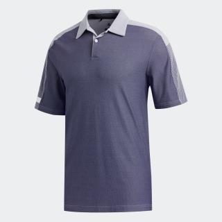 AEROREADY 半袖ファブリックミックスシャツ【ゴルフ】