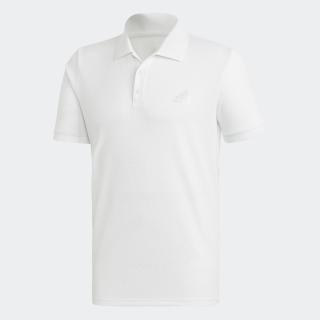 クラブ 無地ポロシャツ / Club Solid Polo Shirt