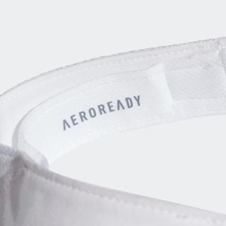 AEROREADY バイザー / AEROREADY Visor
