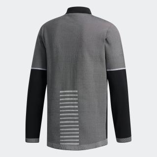 ADICROSS プライムニット フルジップジャケット / Adicross Primeknit Track Jacket